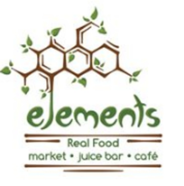 Vegan user review of Elements in Asheville.