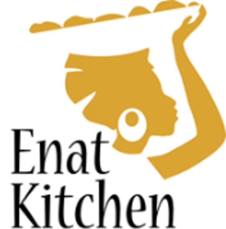 Vegan user review of Enat Kitchen Restaurant in Portland.