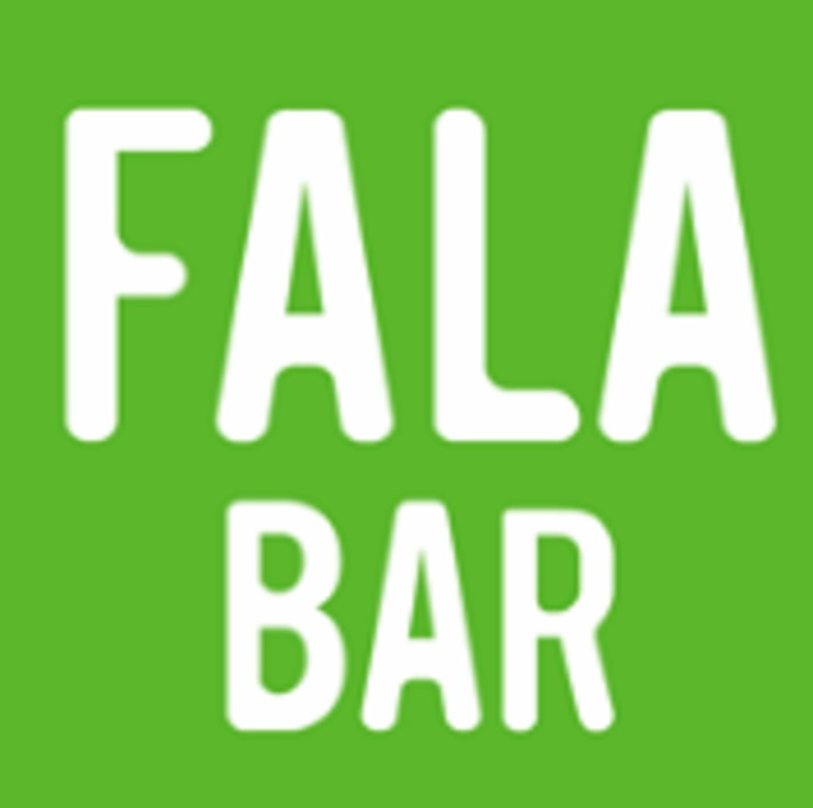 Vegan user review of Fala Bar in Los Angeles.