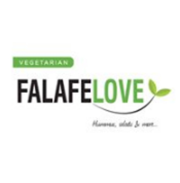Vegan user review of Falafelove - Srodmiescie in Warszawa.