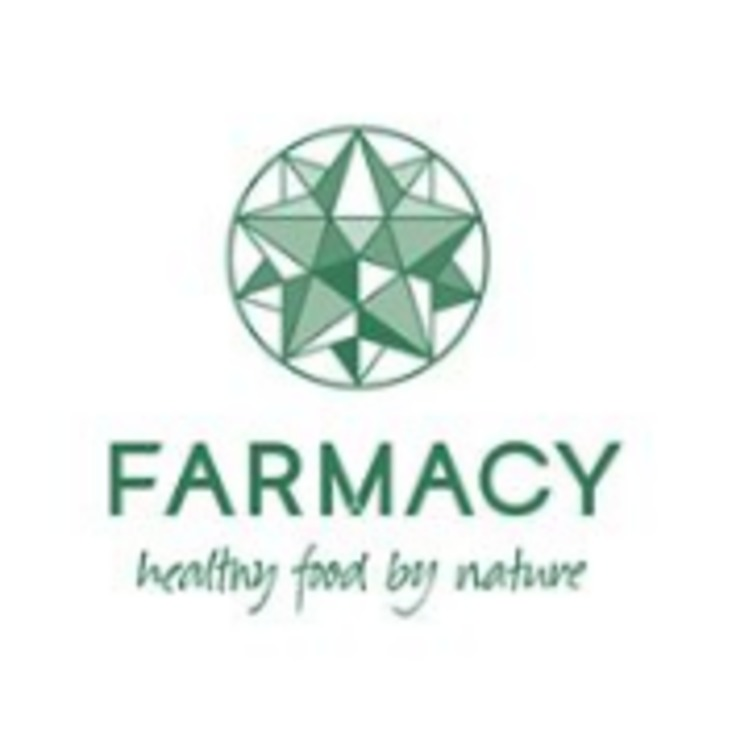 Vegan user review of Farmacy in London.