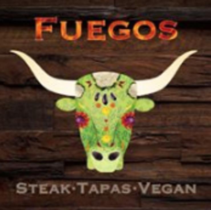 Vegan user review of Fuegos - Steak Tapas Vegan in Madison.