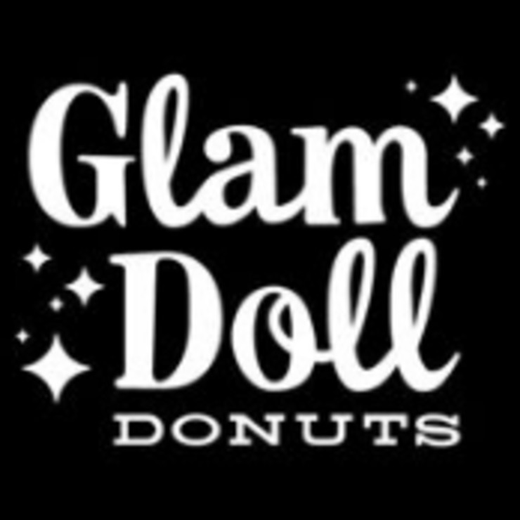 Vegan user review of Glam Doll Donuts in Minneapolis.