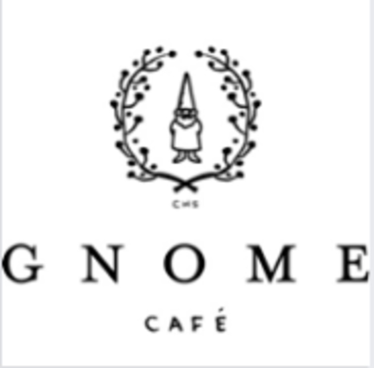 Vegan user review of Gnome Café in Charleston.