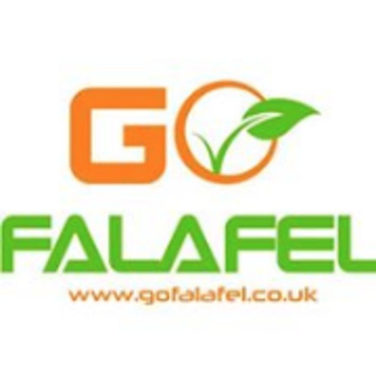 Vegan user review of Go Falafel in Manchester.