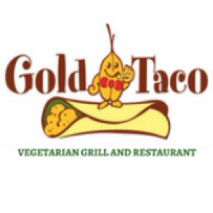 Vegan user review of Gold Taco in Ciudad de México.