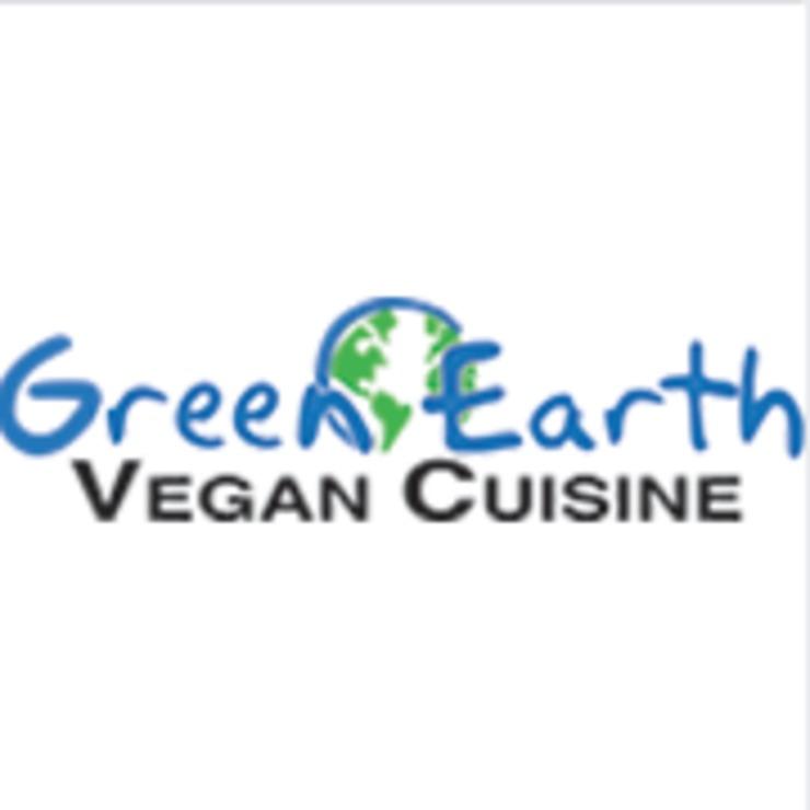 Vegan user review of Green Earth Vegan Cuisine in Pasadena.