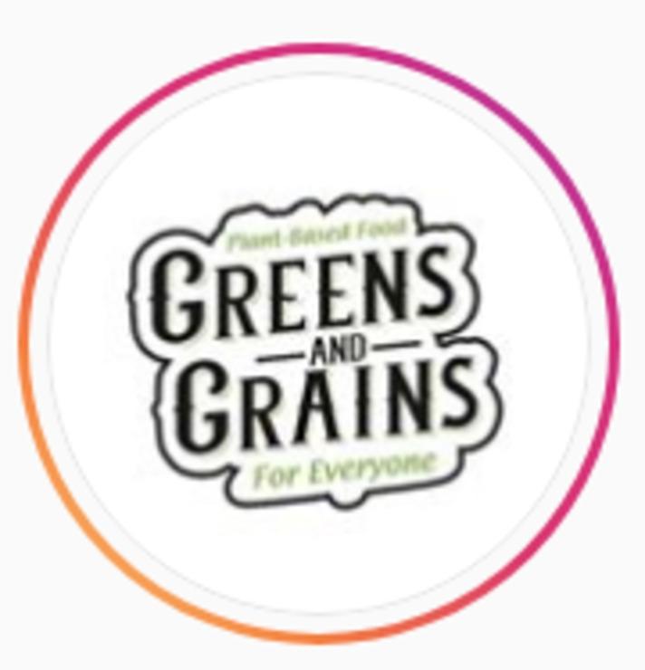 Vegan user review of Greens and Grains Shrewsbury in Shrewsbury.