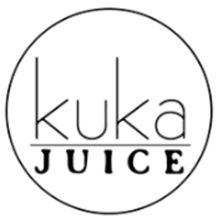 Vegan user review of Kuka Juice in Greenville.