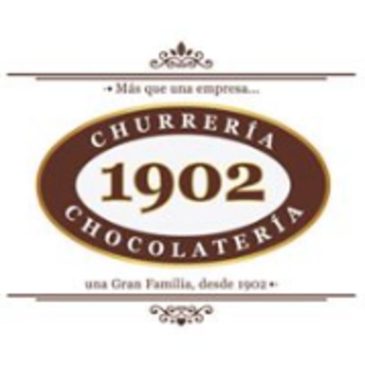 Vegan user review of Los Artesanos 1902 Chocolate in Madrid.