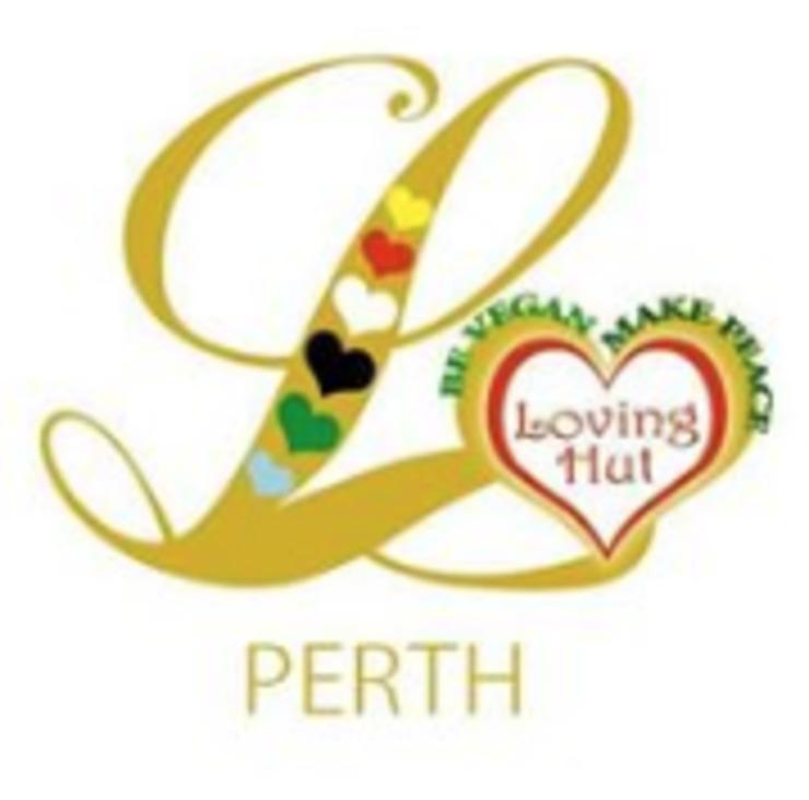 Vegan user review of Loving Hut Cafe in Victoria Park.
