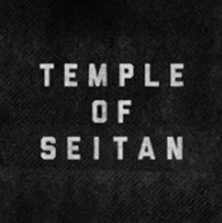 Vegan user review of Temple of Seitan in London.