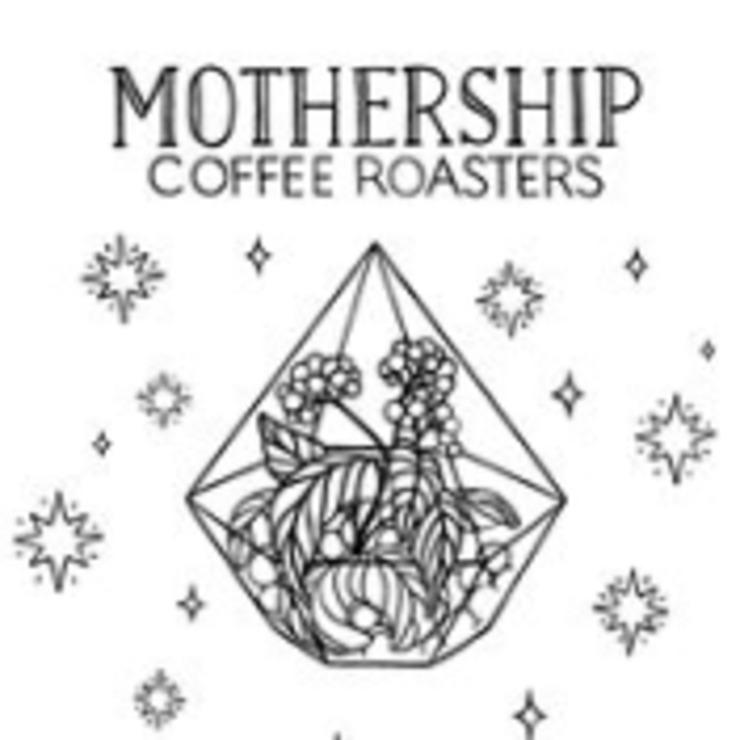 Vegan user review of Mothership Coffee in Henderson.