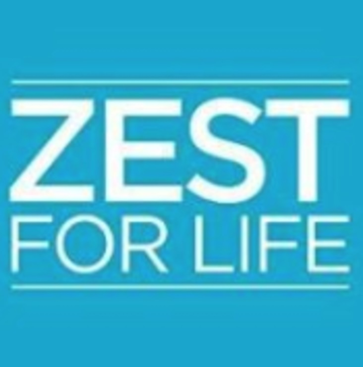 Vegan user review of Zest for Life in Amsterdam.