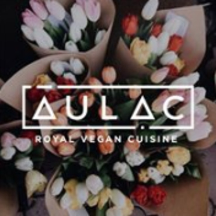 Vegan user review of Au Lac Dickson Vegan Cuisine in Dickson.