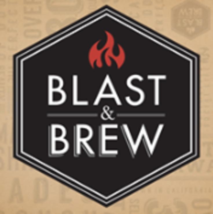 Vegan user review of Blast & Brew in Rocklin.