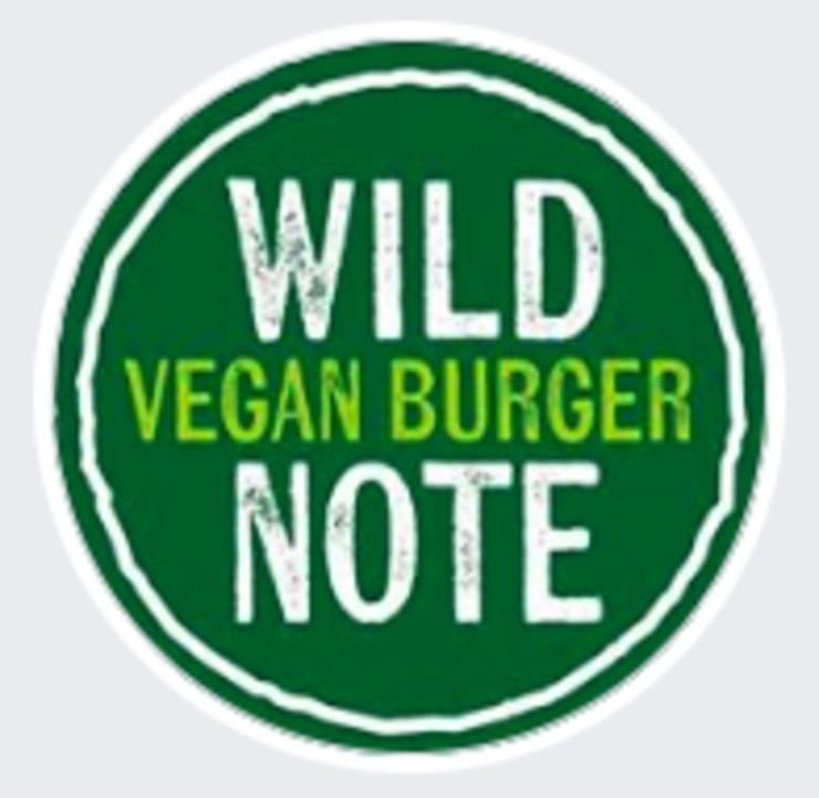 Vegan user review of Wild Note Vegan Burger in Bordeaux.