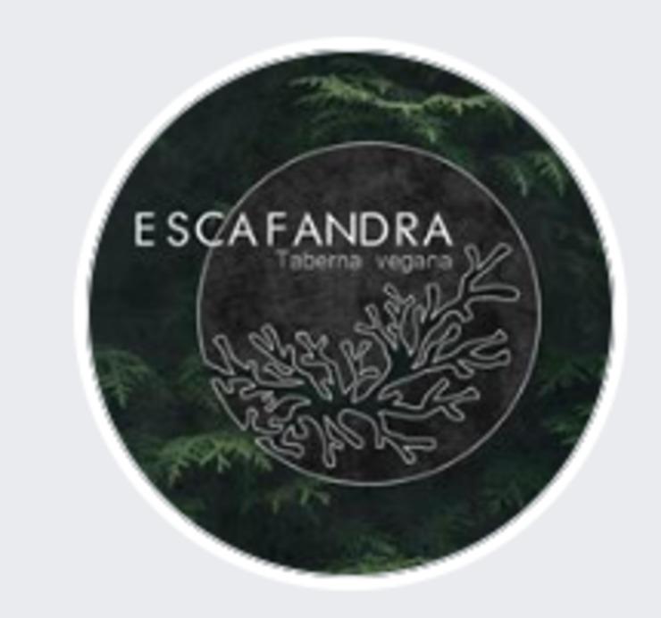 Vegan user review of Escafandra - Taberna Vegana in Madrid.