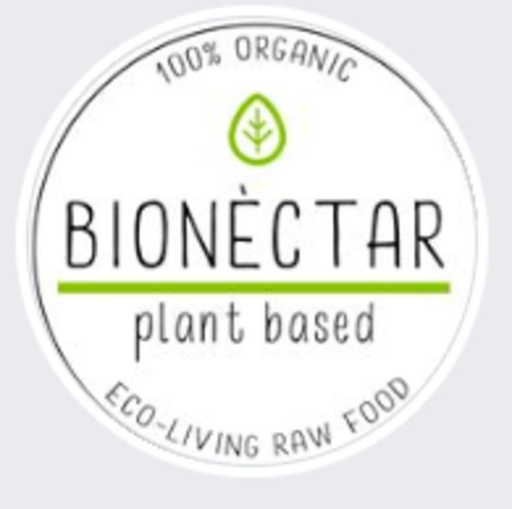 Vegan user review of Bionectar in Girona.