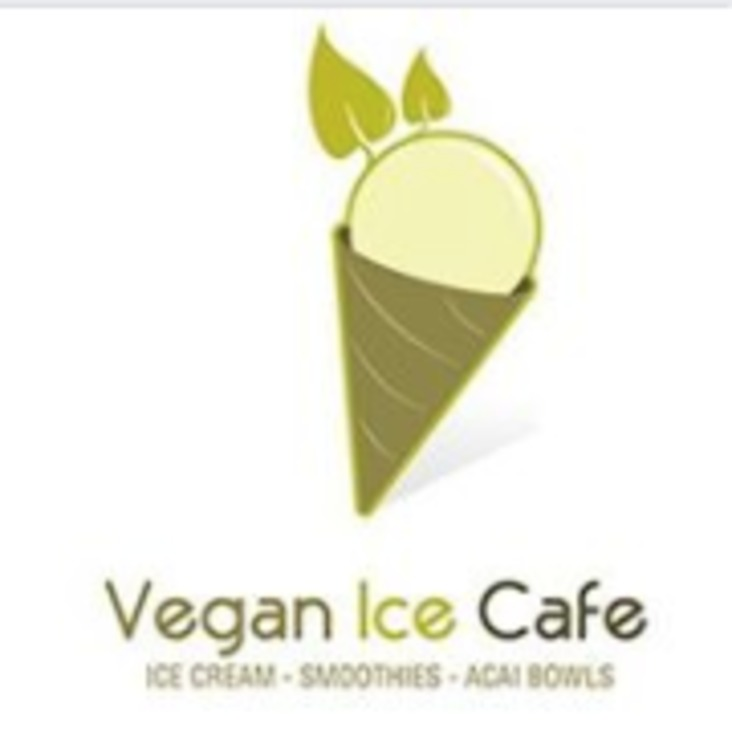 Vegan user review of The Vegan Ice Cafe in Barcelona.