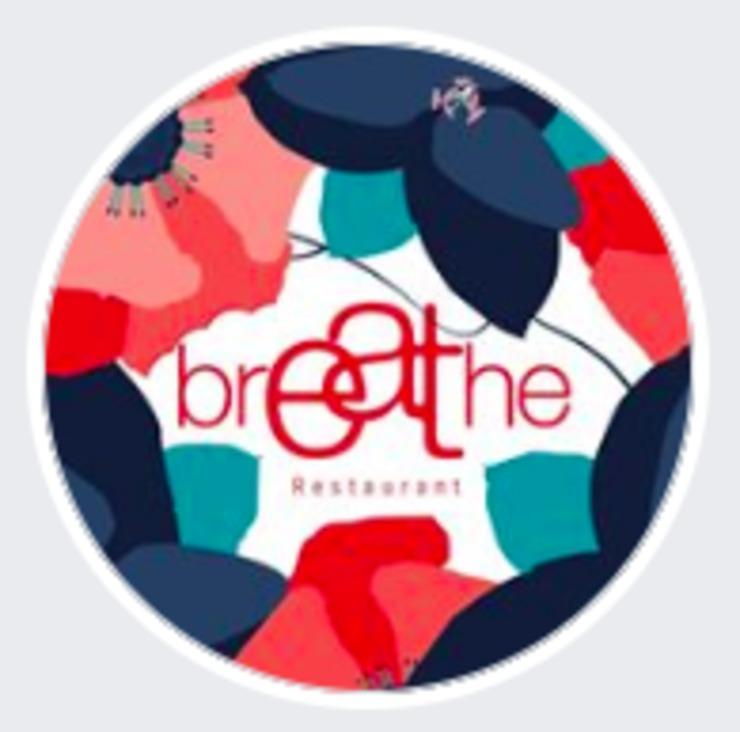 Vegan user review of brEAThe Restaurant in Paris.