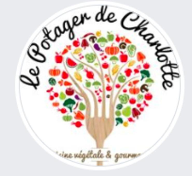 Vegan user review of Le Potager de Charlotte in Paris.