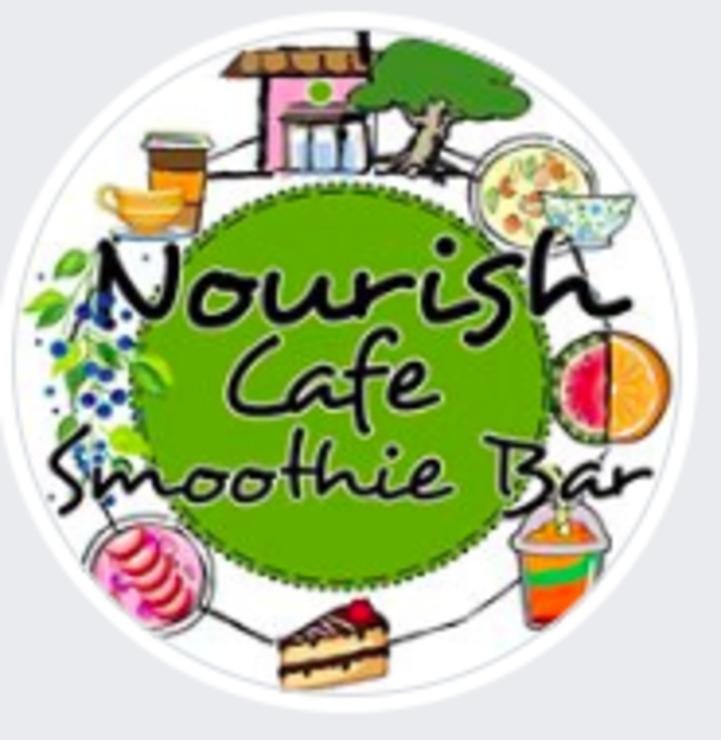 Vegan user review of Nourish Cafe in Kingaroy.