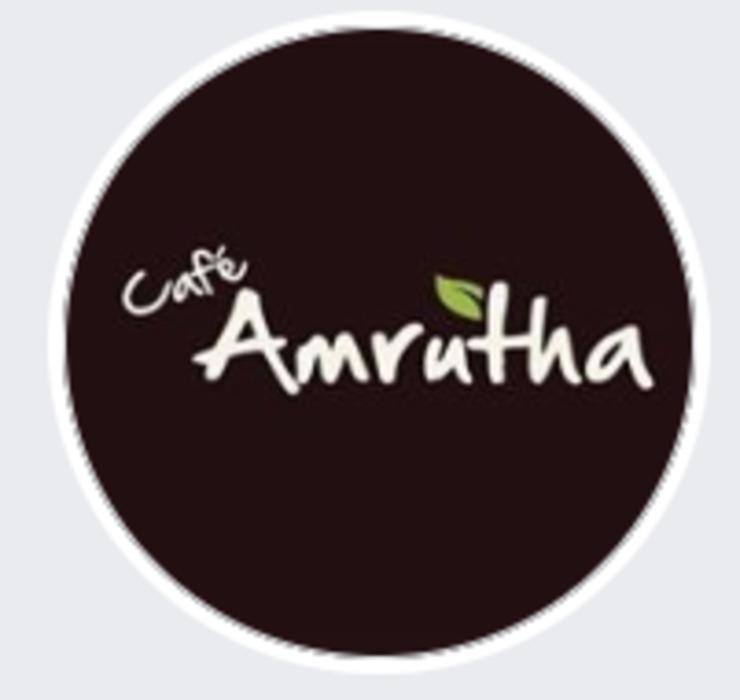 Vegan user review of Amrutha Lounge in London.