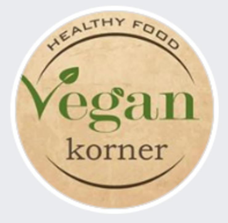 Vegan user review of Vegan Korner in Colton.