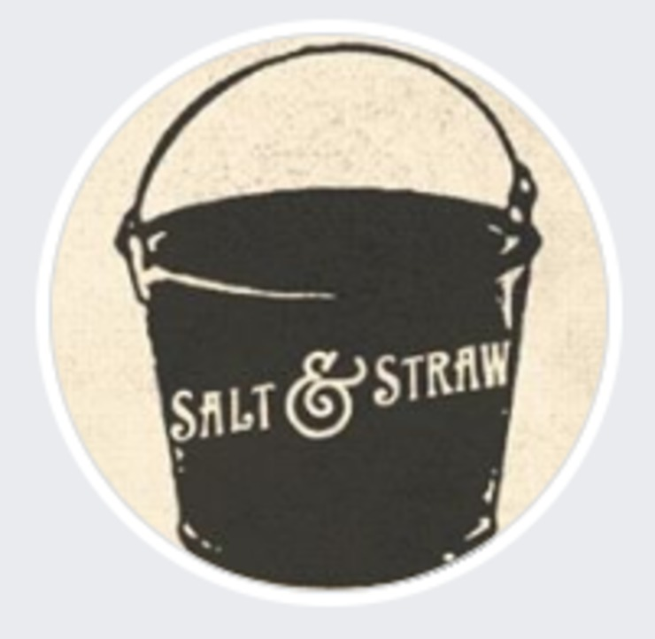 Vegan user review of Salt & Straw in West Hollywood.