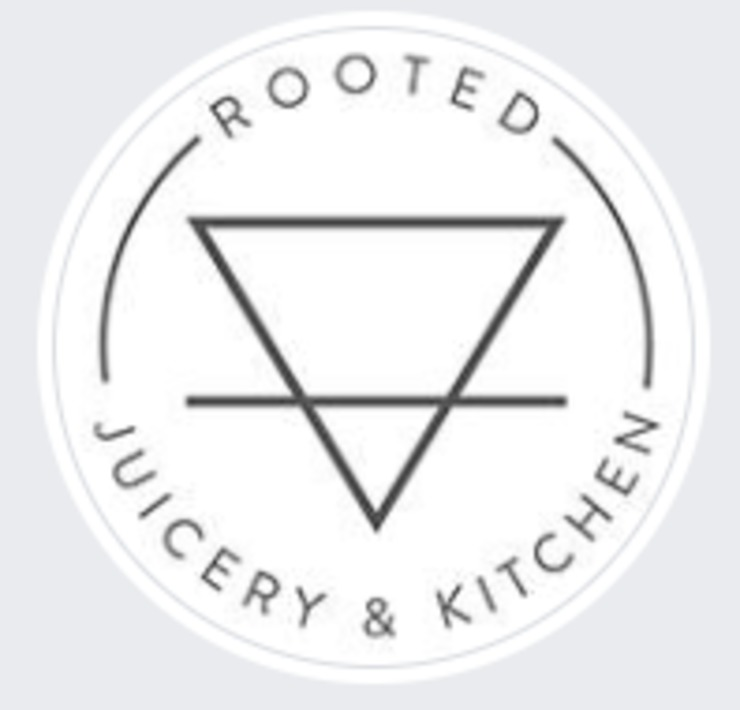 Vegan user review of Rooted Juicery + Kitchen in Cincinnati.