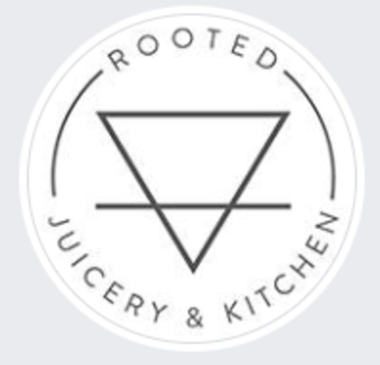 Vegan user review of Rooted Juicery & Kitchen in Cincinnati.