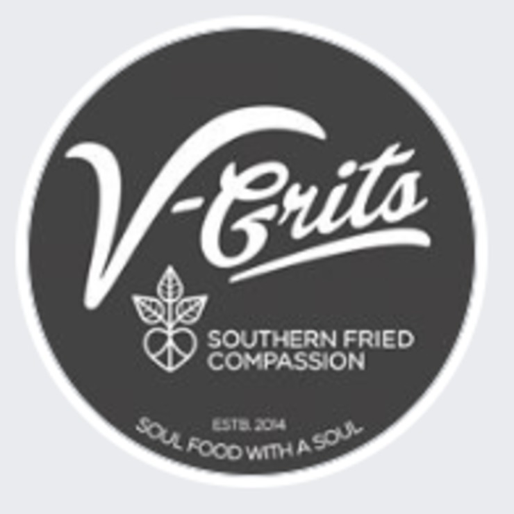 Vegan user review of V-Grits in Louisville.