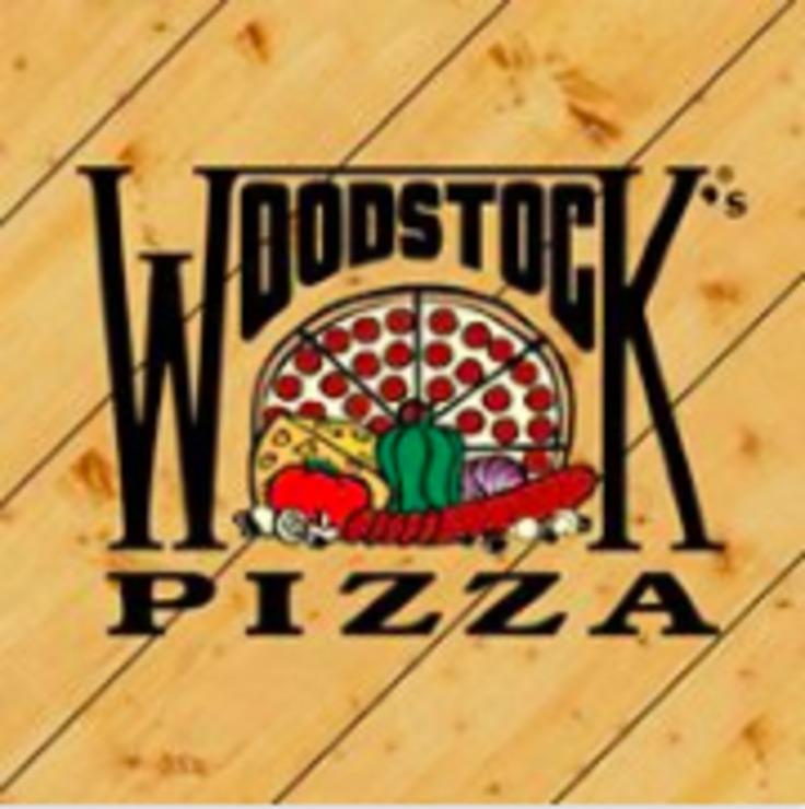 Vegan user review of Woodstock's Pizza San Diego in San Diego.