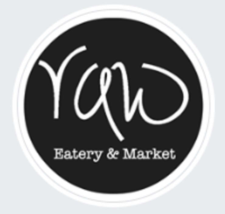 Vegan user review of Raw Eatery & Market in Calgary.