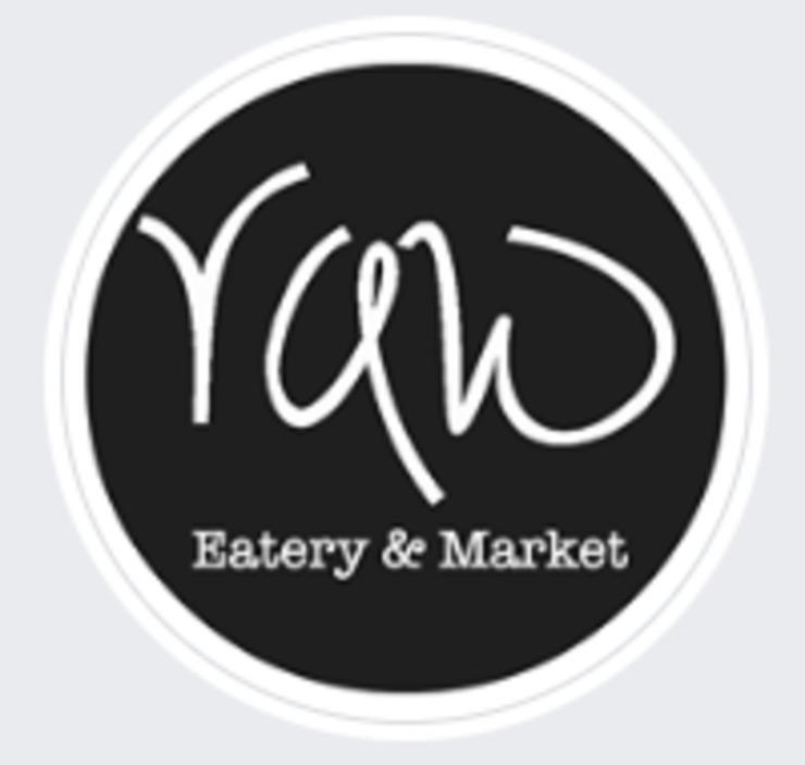 Vegan user review of Raw Eatery & Market in Calgary.
