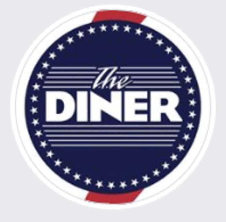 Vegan user review of The Diner Spitalfields in London.