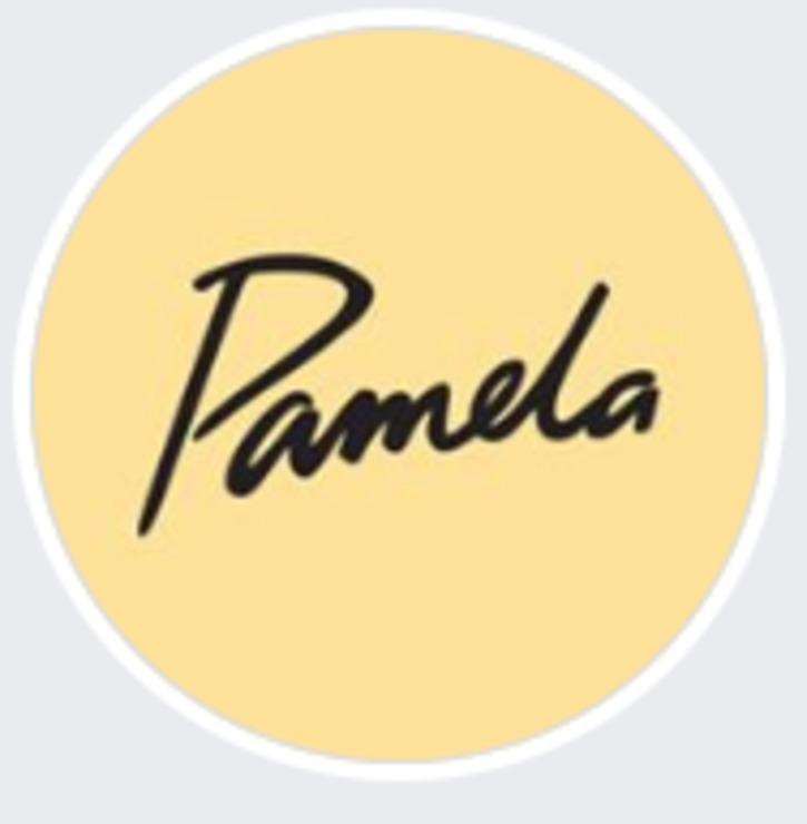 Vegan user review of Pamela in London.