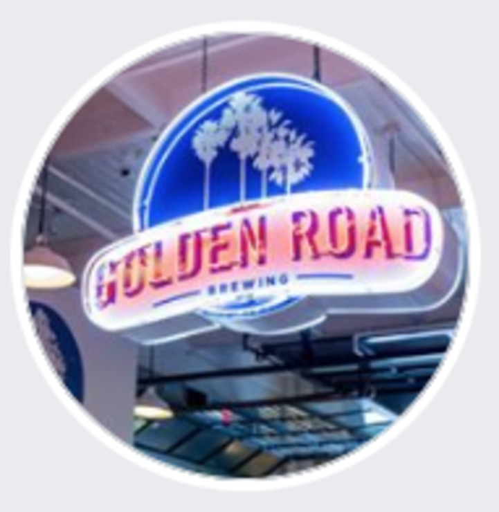 Vegan user review of Golden Road Grand Central Market in Los Angeles.