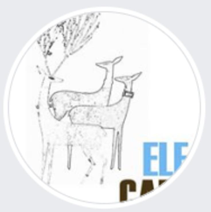 Vegan user review of Elf Cafe in Los Angeles.