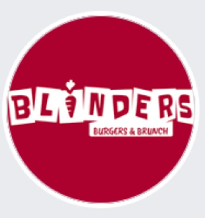 Vegan user review of Blinders Burgers & Brunch in Las Vegas.
