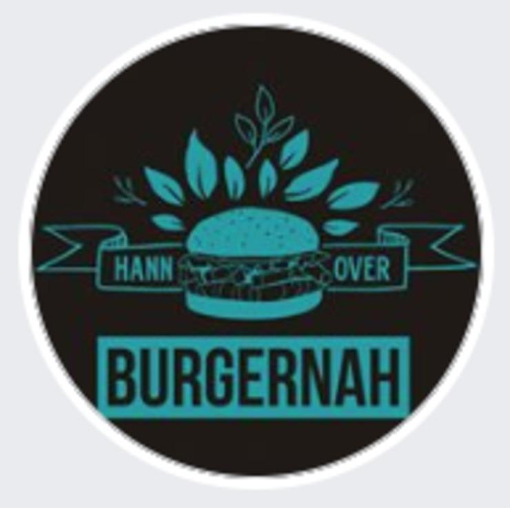 Vegan user review of Burgernah in Hannover.
