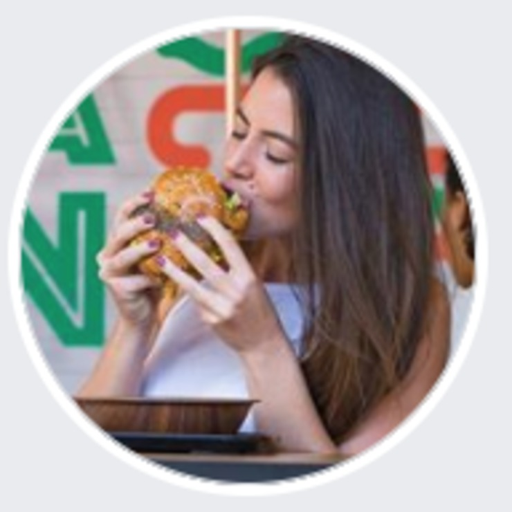 Vegan user review of Lekker Vegan in Cape Town.