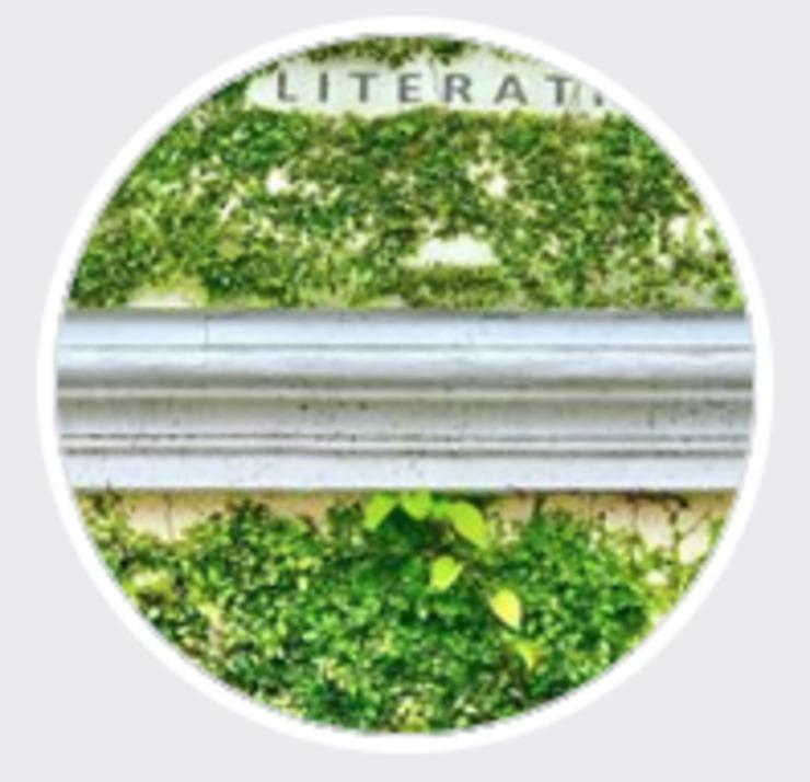 Vegan user review of Literati Cafe in Los Angeles.