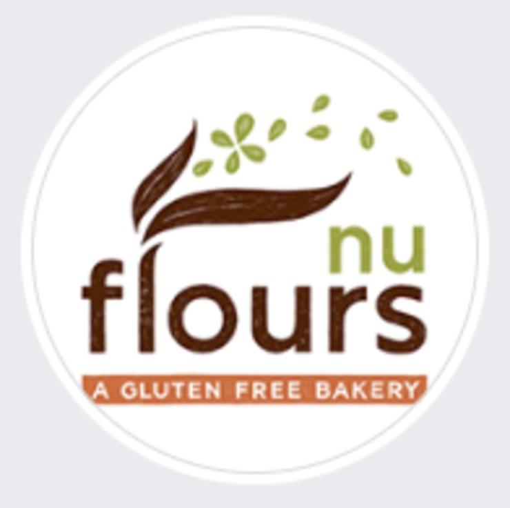 Vegan user review of Nuflours Bakery in Seattle.