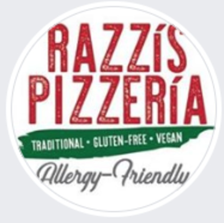 Vegan user review of RAZZíS PIZZERíA - Downtown in Seattle.