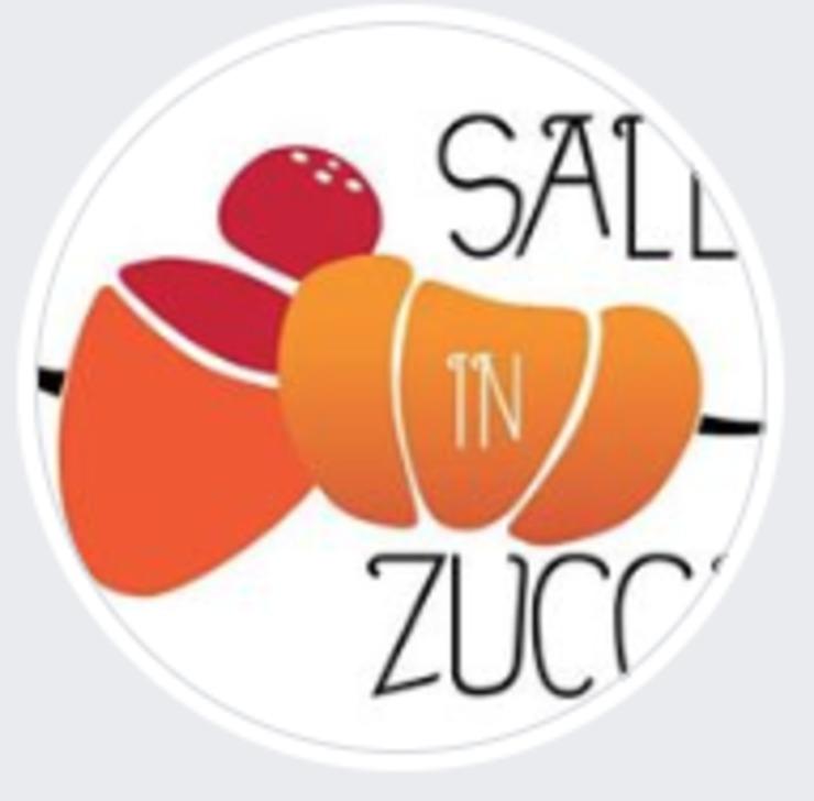 Vegan user review of Sale in Zucca in Torino.