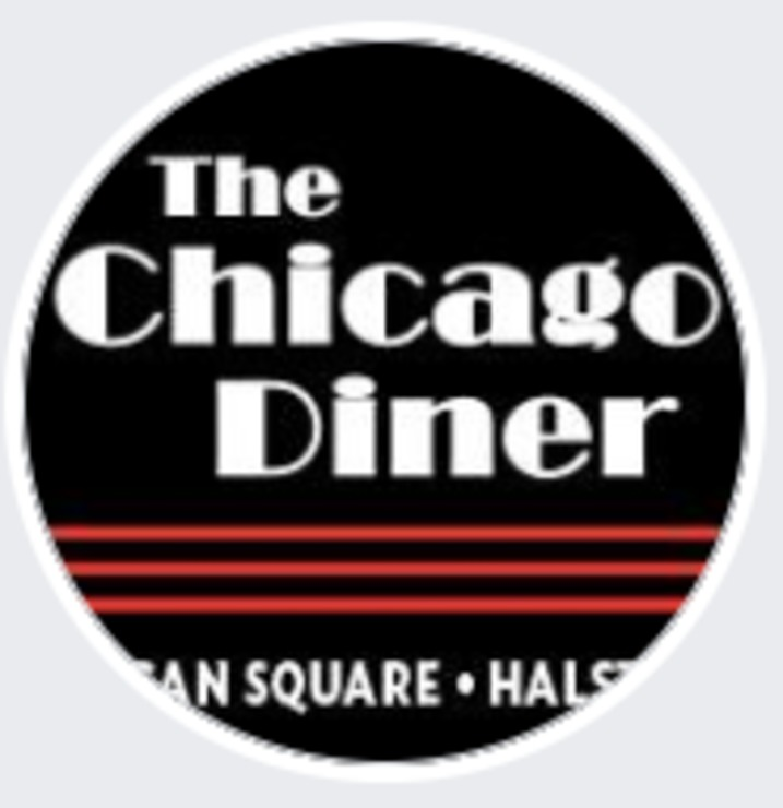 Vegan user review of The Chicago Diner in Chicago.