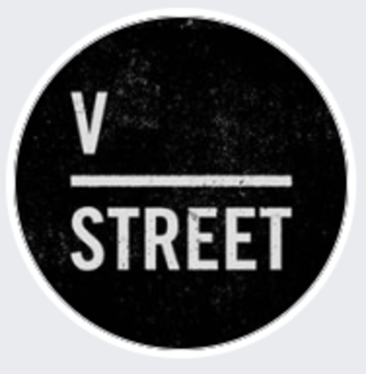 Vegan user review of V Street in Philadelphia.