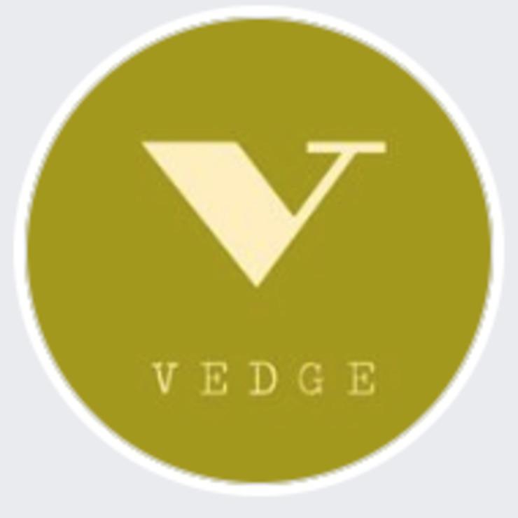 Vegan user review of Vedge in Philadelphia.